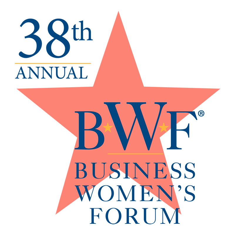 38th Annual Business Women's Forum